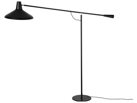Hubbardton Forge Reach Incandescent Floor Lamp Hbf232860