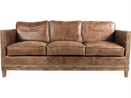 Moe's Home Collection Darlington Light Brown Sofa