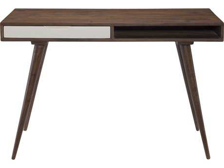 Moe's Home Collection Blossom 46'' x 27'' Brown Desk