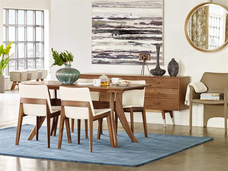 Moe's Home Collection Florence Dining Room Set