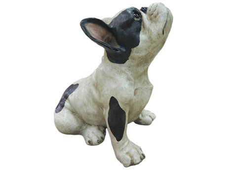 Moe's Home Collection Frenchie Jean Statue