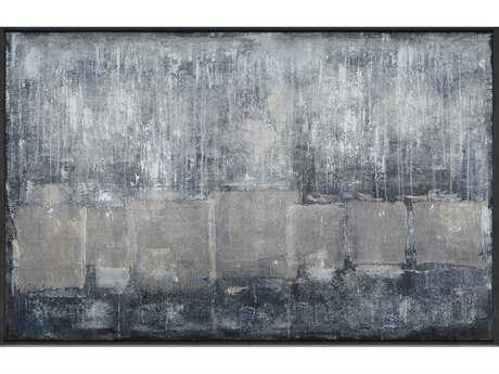 Moe's Home Collection ''Greyscale'' Wall Decor