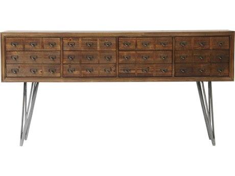 Moe's Home Collection Javadi Dark Brown 71.06'' x 15.75'' Sideboard