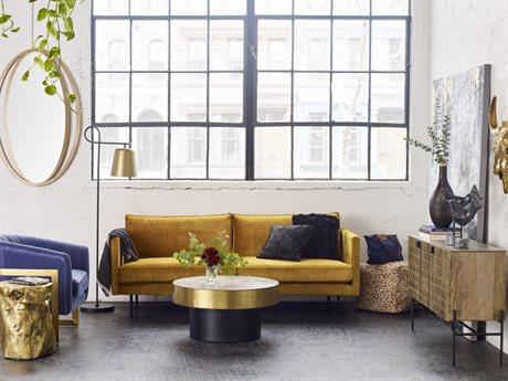 Moe's Home Collection Raphael Sofa Set