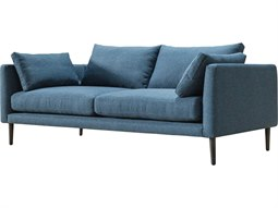 Raval Dark Blue Sofa Couch