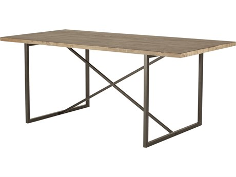 Moe's Home Collection Sierra 75'' Wide Rectangular Dining Table