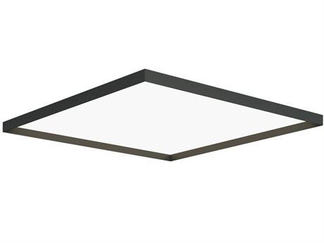 Molto Luce Bina LED Flush Mount Light MLBINASSQ