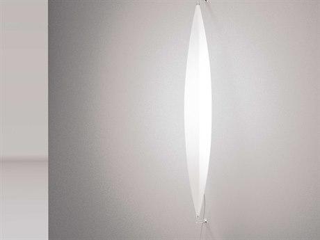 Molto Luce Moon Chrome One-Light LED Wall Sconce ML54720195USA