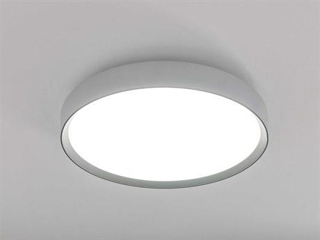 Molto Luce Ragato One-Light 24'' Wide LED Flushmount ML60312