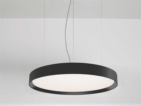 Molto Luce Ragato One-Light 24'' Wide LED Pendant ML60332
