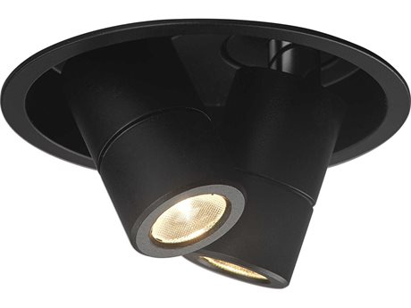 Molto Luce Ride Two-Light 2.5'' Wide LED Spot Light ML57700