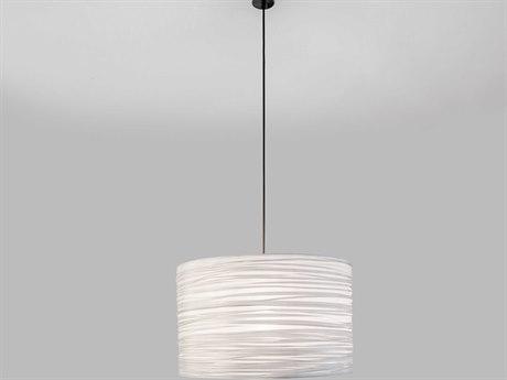Molto Luce Silence One-Light LED Pendant MLSILENCEPENDANT