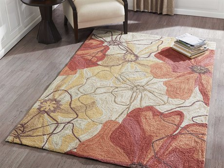 Orange Rugs Orange Area Rugs For Sale Luxedecor