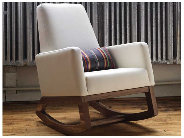 Monte Design Joya Rocking Chair Monjoyarocker