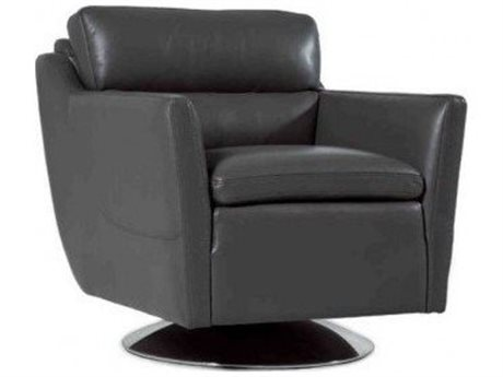 Moroni Clio Contemporary Cool Grey Club Chair MOR52806D1595