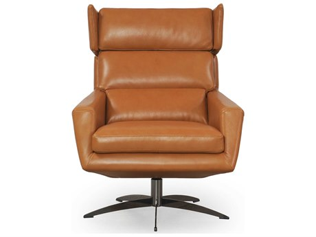 Moroni Hansen Tan Swivel Accent Chair MOR58606D2220