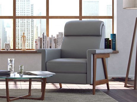 Moroni Harvard Mid-Century Storm Recliner Club Chair MOR57901B1309