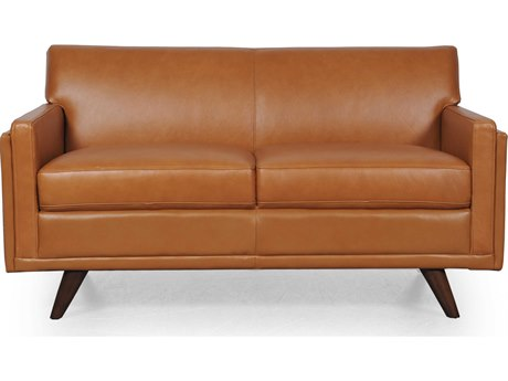 Moroni Milo Tan Loveseat Sofa MOR36102BS1676