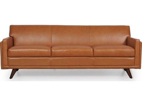 Moroni Milo Tan Sofa Couch