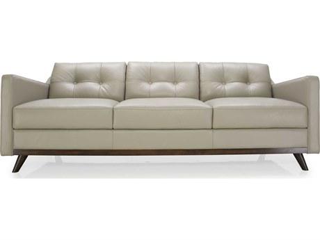 Moroni Monika Mid-Century Medium Grey Sofa