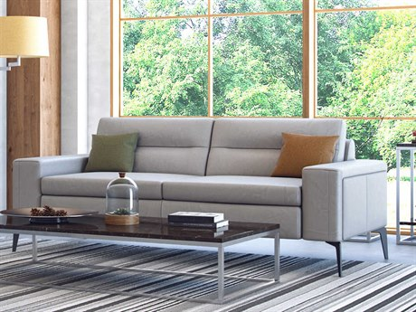 Moroni Trina Light Grey Sofa Couch