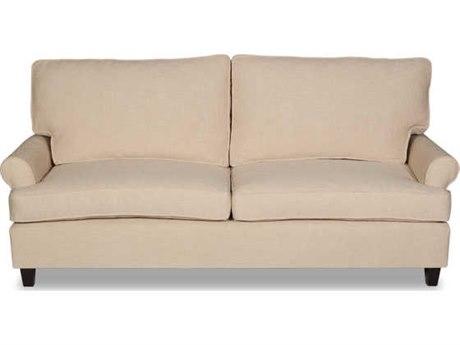 Moss Studio Capri Sofa Couch MOSCAPRISOFAMFAB