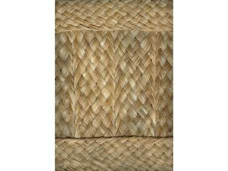Natural Carpet Company Irish JK Abaca Rectangular Beige Area Rug NTIRISHJK