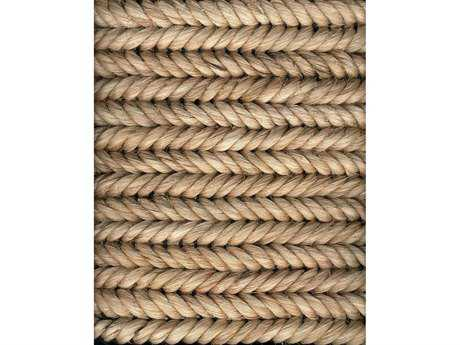 Natural Carpet Company Manzanilla G Abaca Rectangular Beige Area Rug NTMANZANILLAG