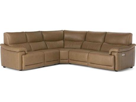 Natuzzi Editions Brama Sectional Sofa