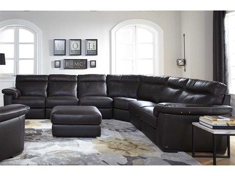 Natuzzi Editions Brivido Sectional Sofa