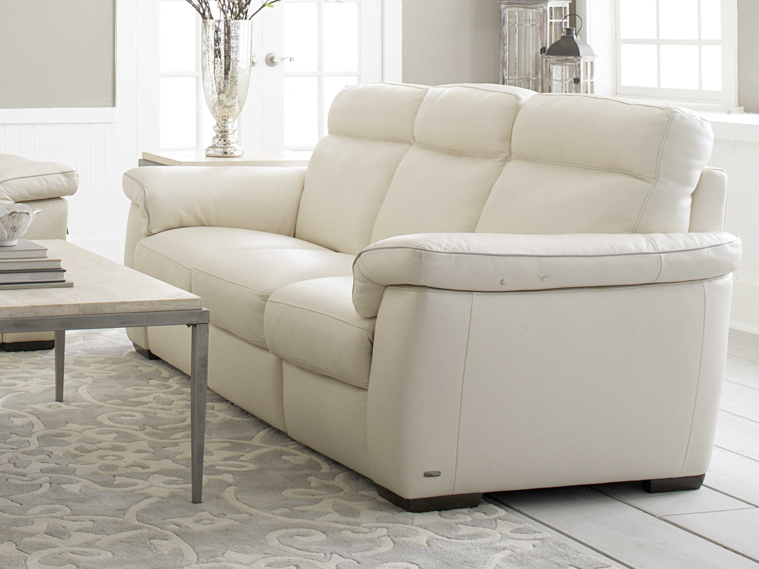 Natuzzi Editions Brivido Sofa Couch   NTZB757064