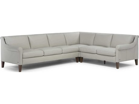 Natuzzi Editions Dolcezza Sectional Sofa NTZC060018011017