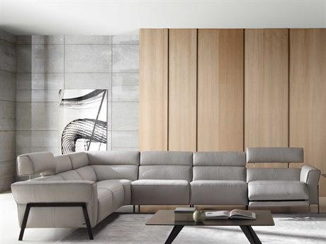 Natuzzi Editions Eleganza Sectional Sofa