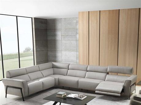 Natuzzi Editions Eleganza Sectional Sofa NTZC021450291011338452