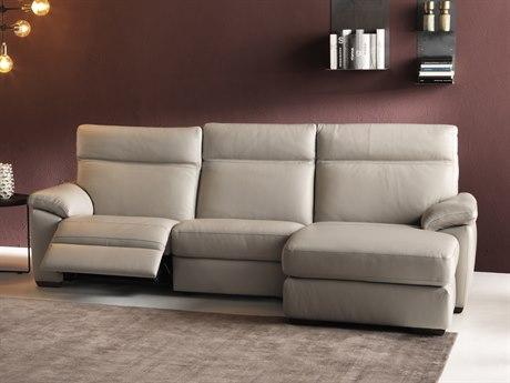 Natuzzi Editions Empatia Sectional Sofa
