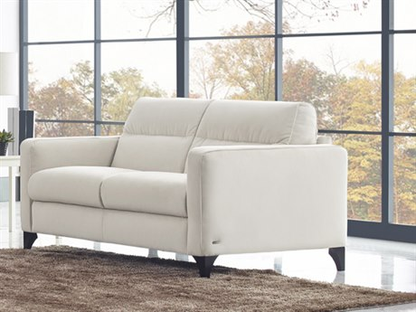 Natuzzi Editions Fascino Loveseat Sofa NTZC008005