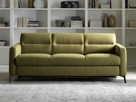Natuzzi Editions Fascino Sofa Couch