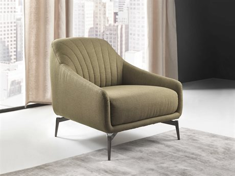 Natuzzi Editions Felicita Accent Chair NTZC014233