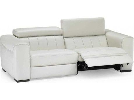 Natuzzi Editions Forza Loveseat Sofa