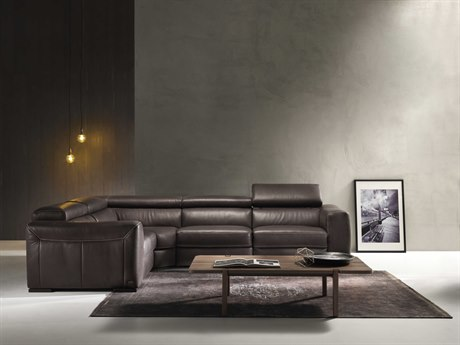 Natuzzi Editions Forza Sectional Sofa NTZB790514381489515