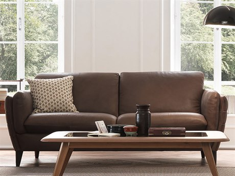Natuzzi Editions Geloso Sofa Couch