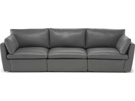 Natuzzi Editions Leggerezza Sofa Couch