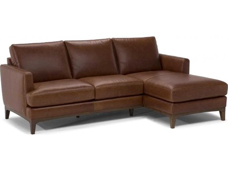Natuzzi Editions Nostalgia Sectional Sofa NTZB970016049