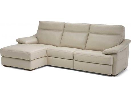 Natuzzi Editions Pazienza Sectional Sofa Casual