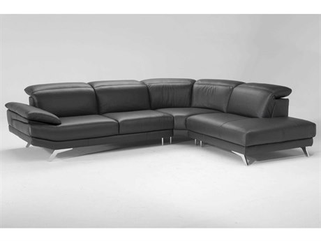 Natuzzi Editions Principe Sectional Sofa