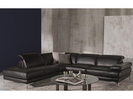 Natuzzi Editions Speranza Sectional Sofa Modern