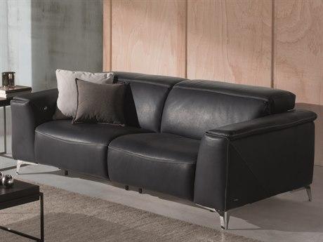 Natuzzi Editions Trionfo Power Reclining Sofa