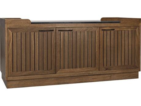 Noir Furniture Dark Walnut Buffet NOIGCON307DW