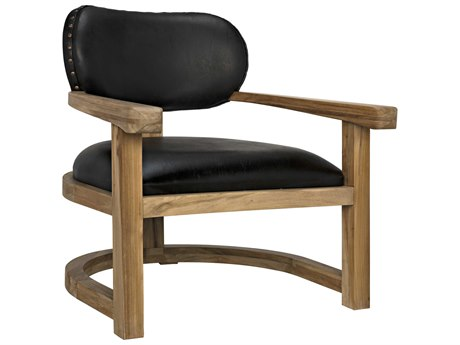 Noir Furniture Accent Chair