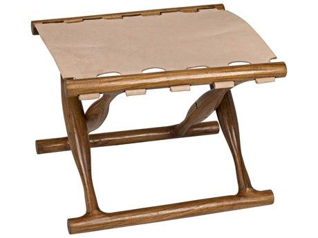 Noir Furniture Accent Stool NOIGSTOOL151T